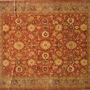 Tabriz Red