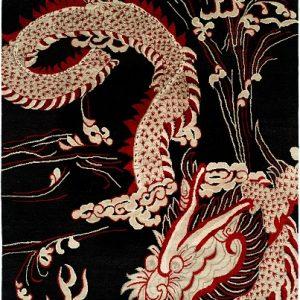 Natori-Dynasty Black-Red
