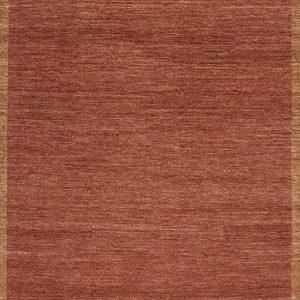 Herringbone Crimson