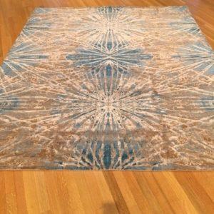 Atiyeh-Bros-Handmade-Rugs-Wool-BambooSilk