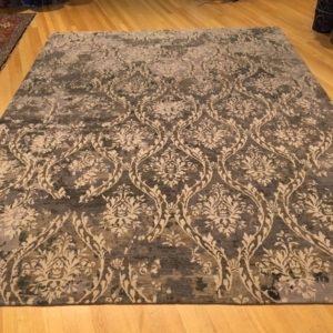 Atiyeh-Bros-Handmade-Rugs-Wool-Rug-India
